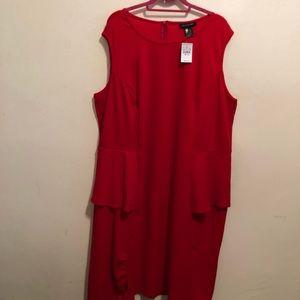 Ashley Stewart Sleeveless dress